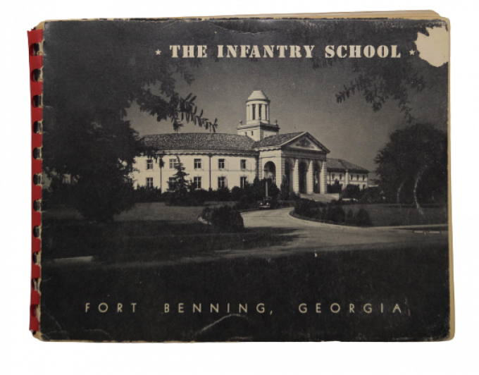 LIVRET PHOTOS FORT BENNING NOMINATIF